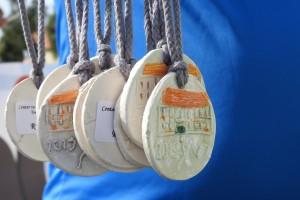 varazdinski polumaraton medalje